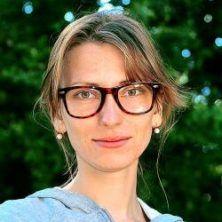 Kateryna Dronova