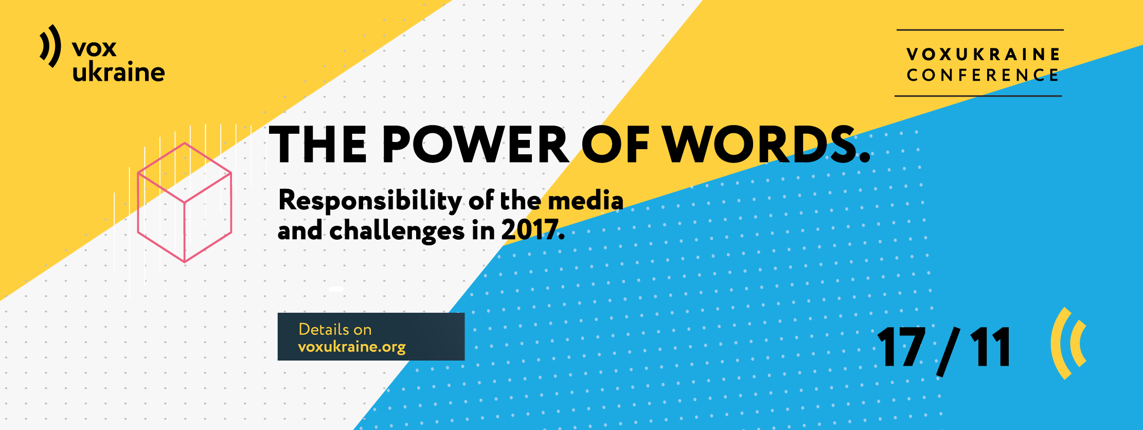 The Power of Words. Responsibility of Media and Challenges-2017