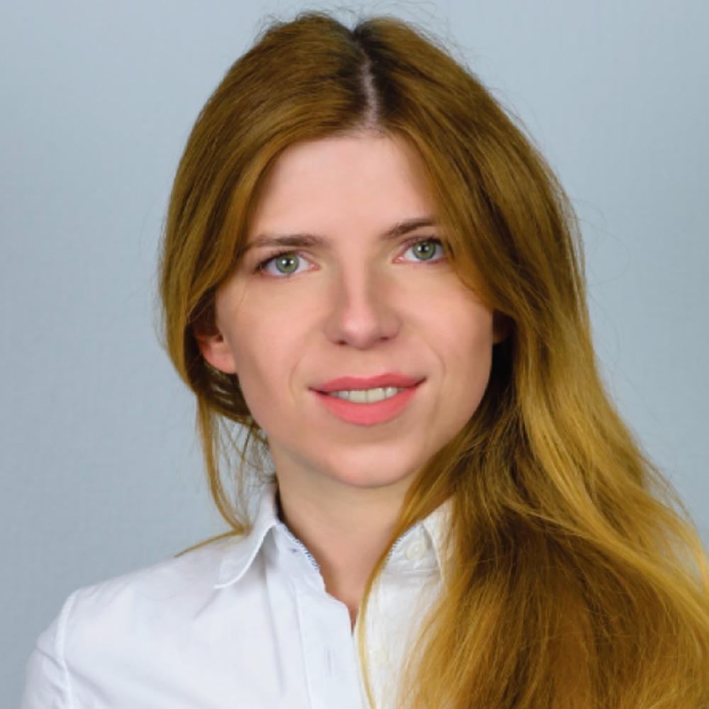 Maria Repko