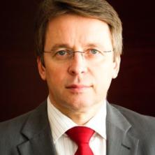 Екс-міністр фінансів Словаччини та співголова Стратегічної групи радників з підтримки реформ Іван Міклош