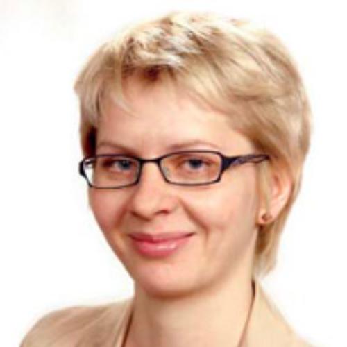 Zoya Mylovanova