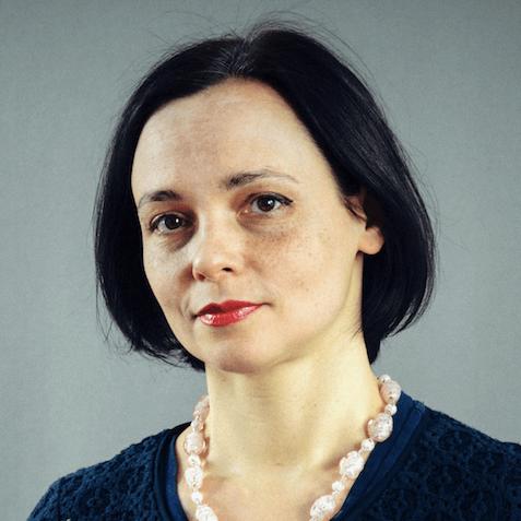Татьяна Тыщук