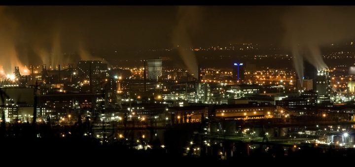 «Индустриальные парки Украины»: старые грабли на свежую голову?