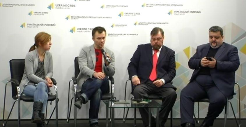 Чи є майбутнє в останньої сотні українських банків. Експертна дискусія