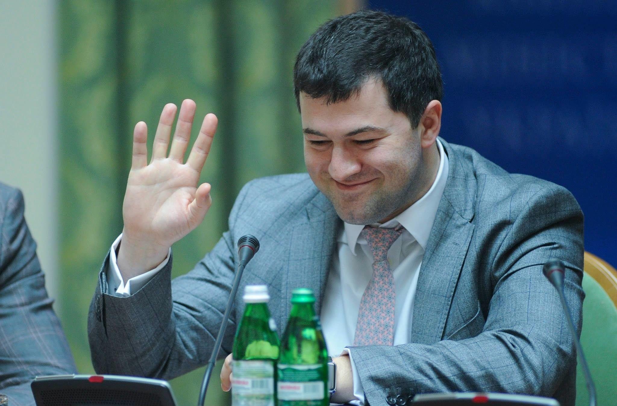 Налоговый VoxCheck. Правда и манипуляции от Романа Насирова