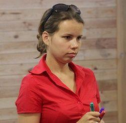 Victoria Afanasieva
