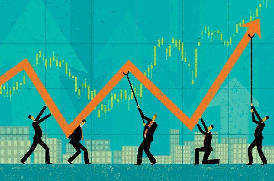 Как правильно смотреть на динамику ВВП