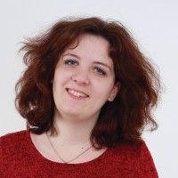 Мария Куделя