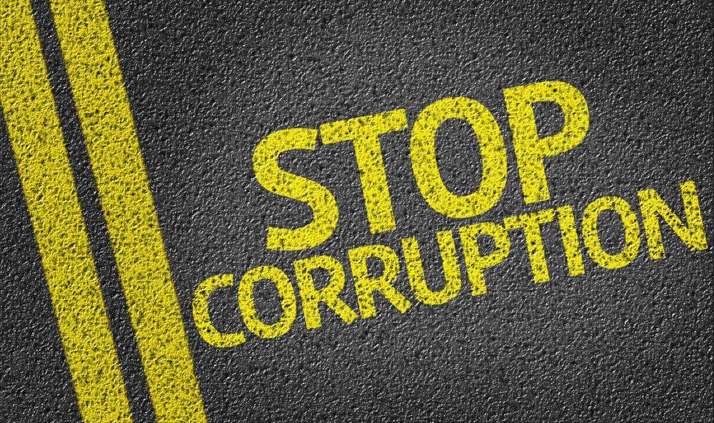 Два роки потому, aбо Який стан справ з антикорупційною боротьбою насправді