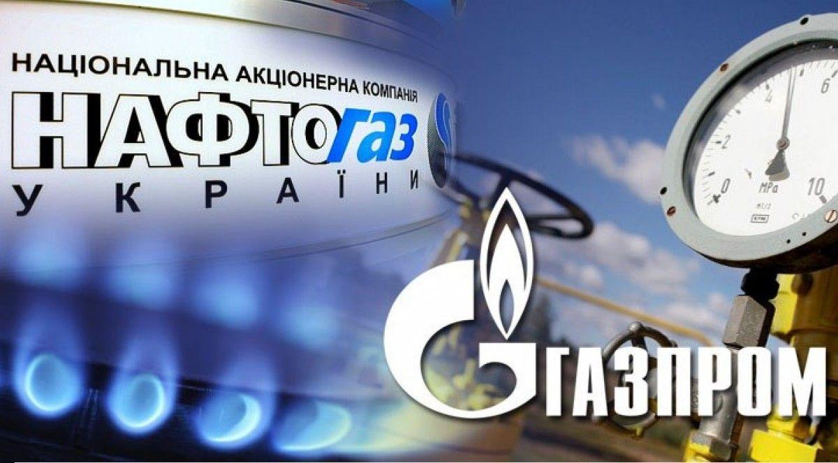 Стокгольмский синдром. Как Юлия Тимошенко манипулирует на теме газового контракта-2009
