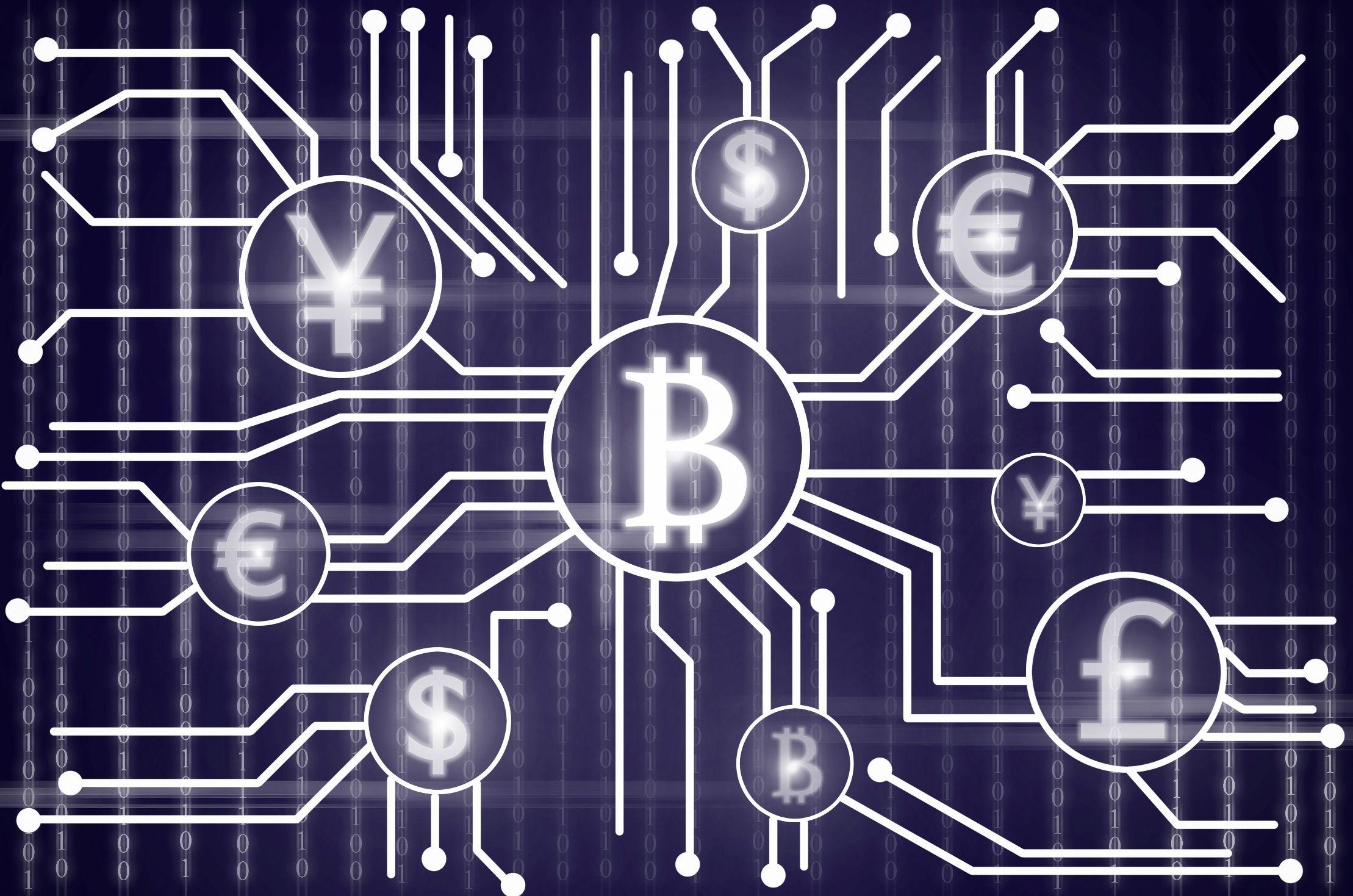 Блокчейн: глобальний суперкомп'ютер, який відповідає тільки кодом?