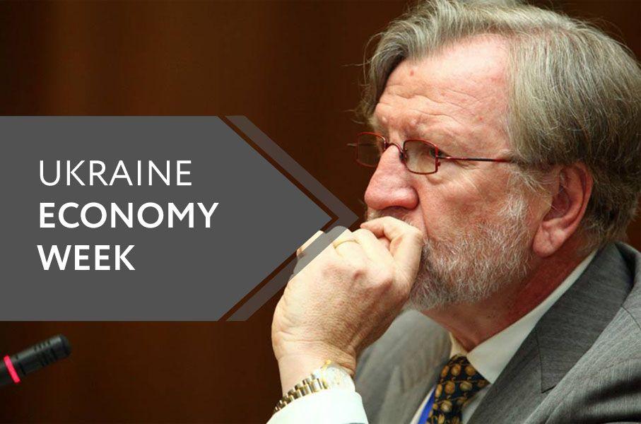 Жерар Ролан: Бажаєте економічного зростання, – спробуйте не експропріювати капітал