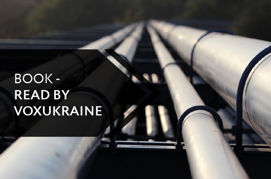 The Kremlin's Gas Games in Europe