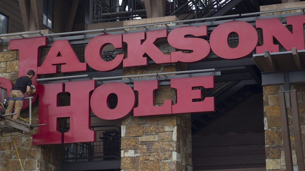 4 Lessons of the Jackson Hole 2017 Conference for Ukraine