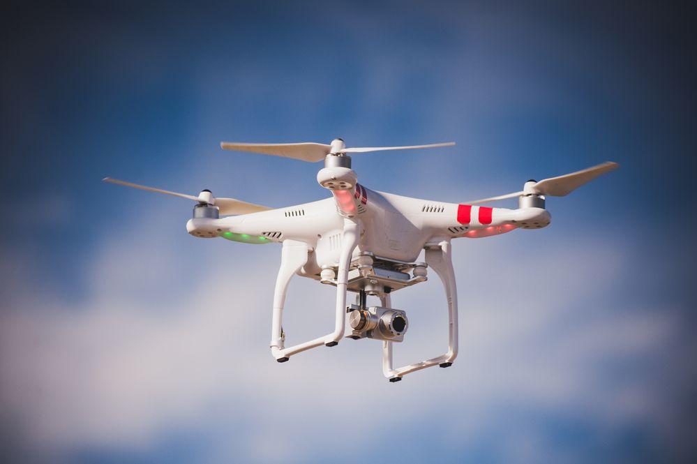 Українські дрони у небесах: проблеми використання безпілотників в Україні