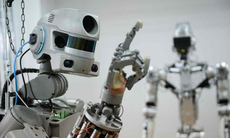 Отберет ли робот Вашу работу? Тест KSE Business Education и VoxUkraine