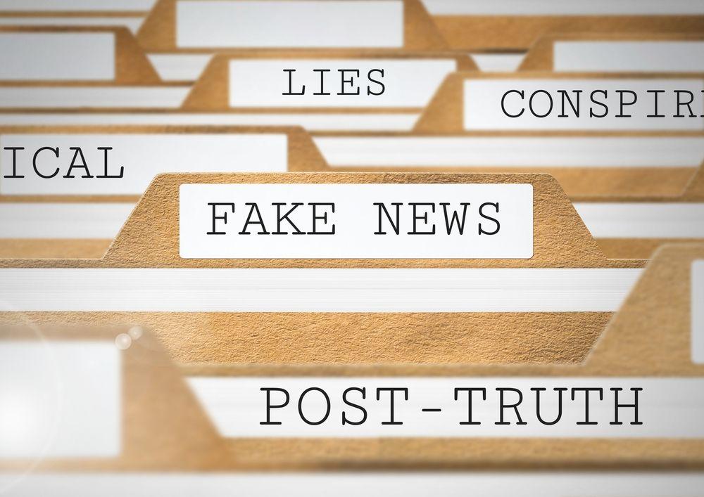 Фейкові новини vs фактчек: фактів може бути не достатньо для зміни громадської думки