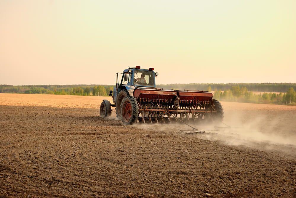 Агрохолдинги: вертикальна інтеграція як захисна реакція на вороже середовище