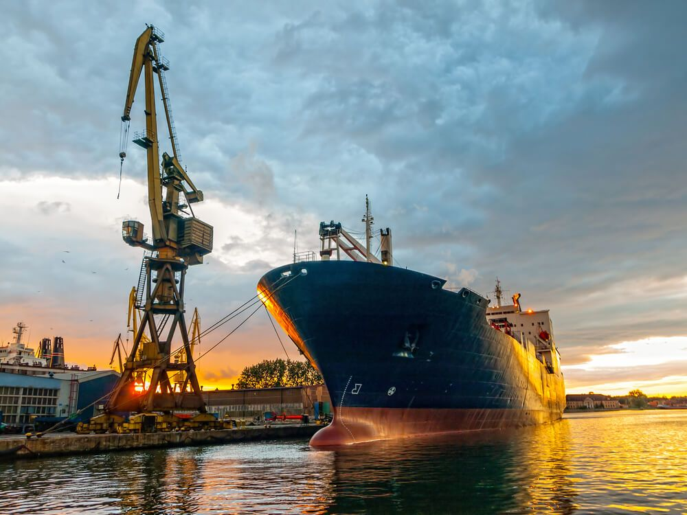How reducing sea port tariffs in Ukraine can contribute to economic growth