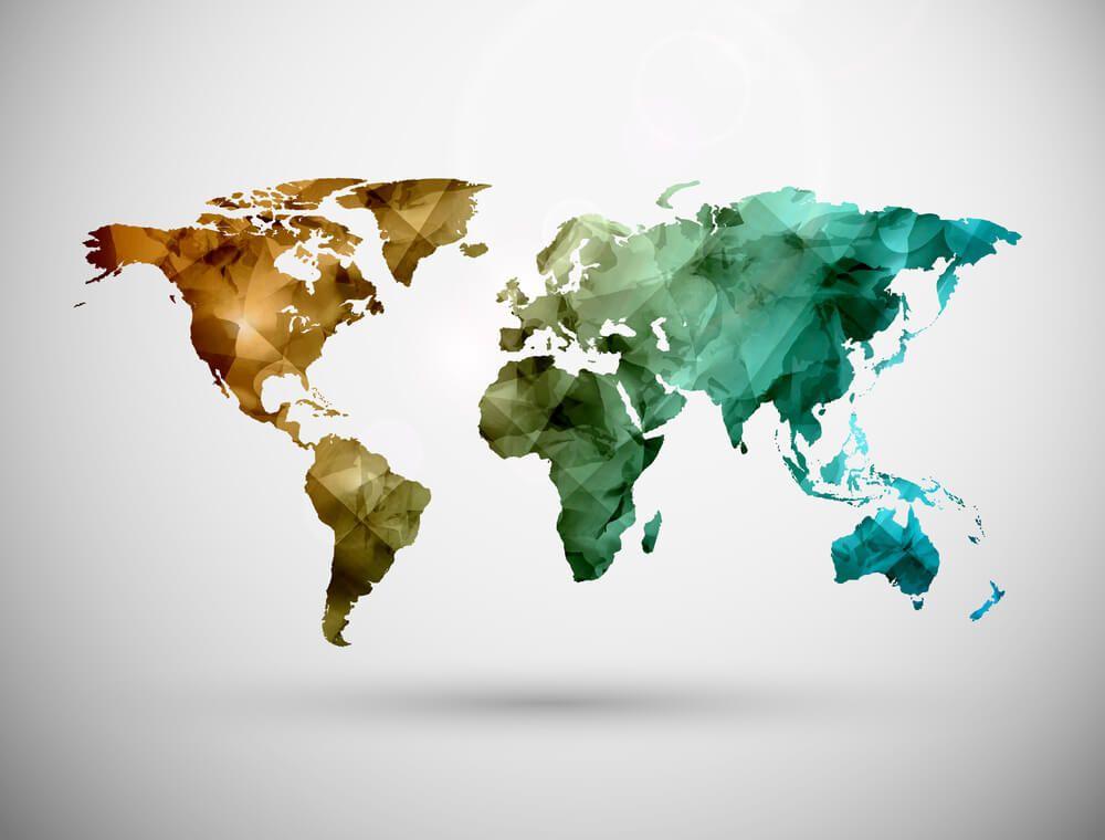 Большая геополитика: Какое место займет Украина на европейской карте. Шесть вариантов