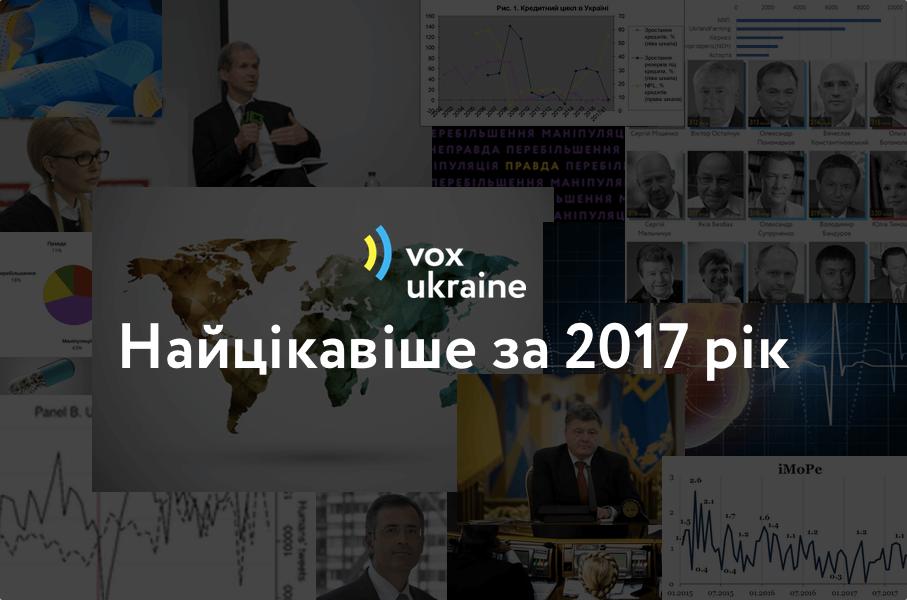2017: Найкраще за рік
