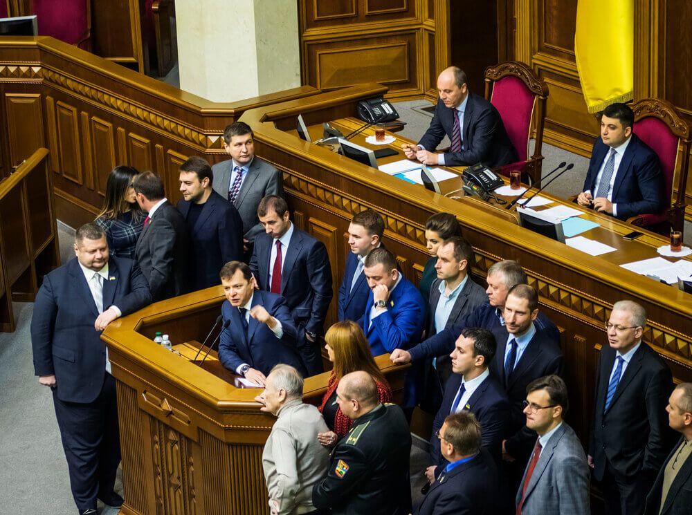 Фактчек: какие ошибки допускают авторы законопроекта «Покупай украинское»