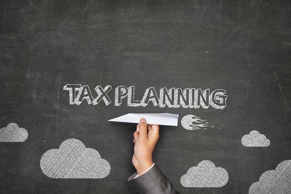Як вплине впровадження податку на виведений капітал на стан бюджету