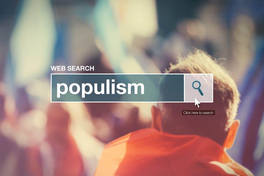 Випробування популізмом: у чому особливість ситуації у Східній Європі