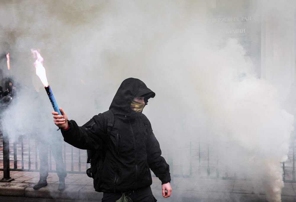 Denial of the Obvious: Far Right in Maidan Protests and Their Danger Today