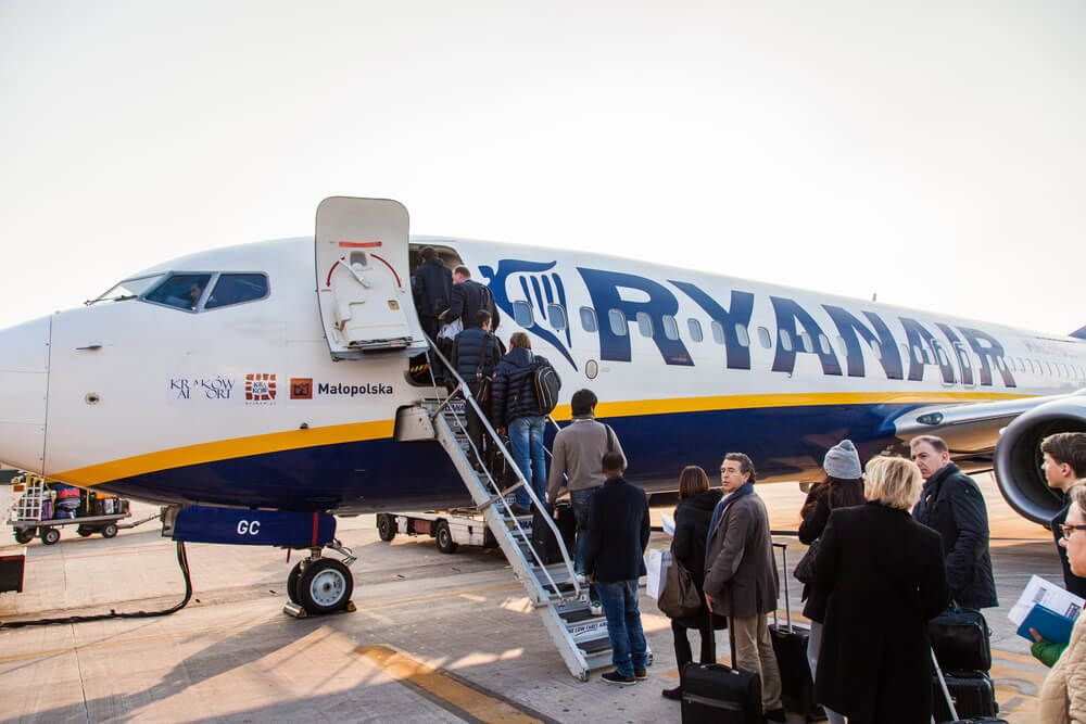 Ryanair's Second Coming: How LCCs Affect the Economy