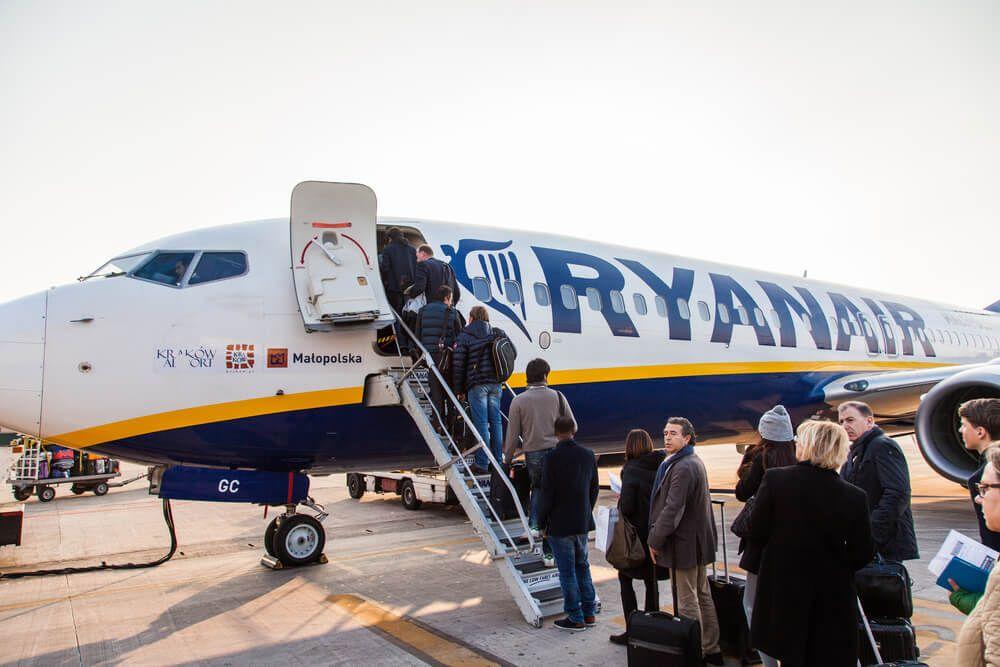 Друге пришестя Ryanair: як лоукости впливають на економіку