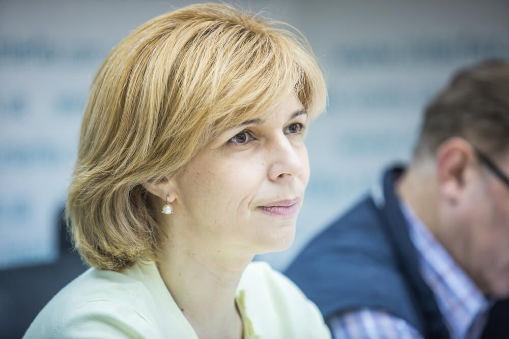 Ten Accusations from Olga Bogomolets towards the Ministry of Health and Ulana Suprun. VoxCheck