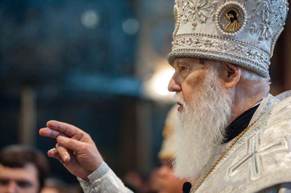 Религия как конкурентный рынок: от чего зависит церковная «верность» украинских парафиян