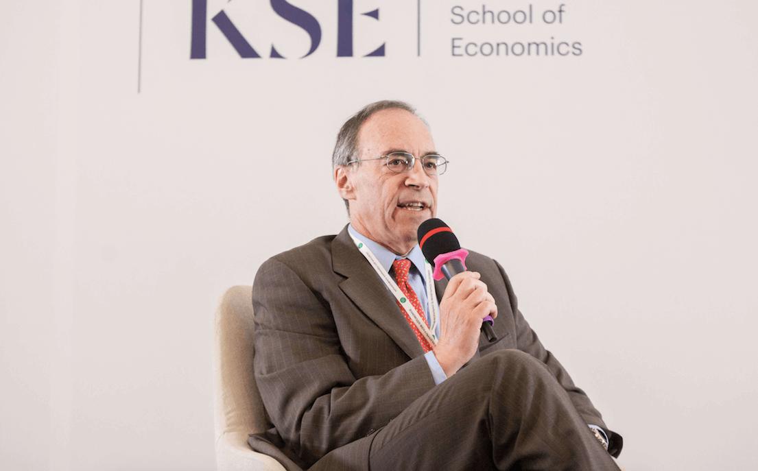 KSE Voice. Державний борг – чи це те, про що варто хвилюватись?