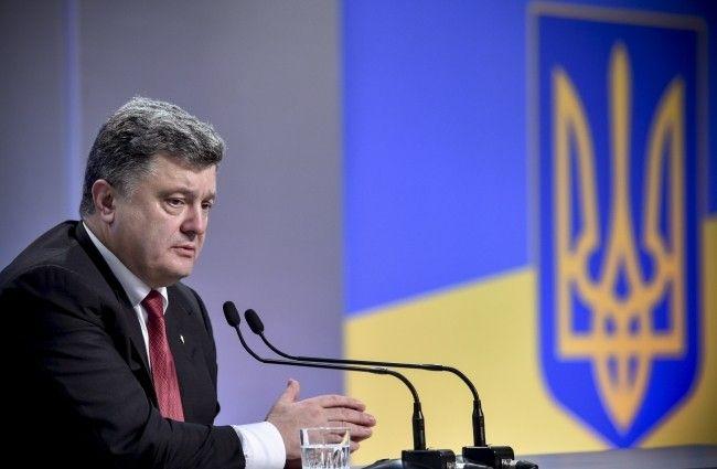ЗНО для Президента: як Петро Порошенко долає завдання, які сам собі встановив 4 роки тому