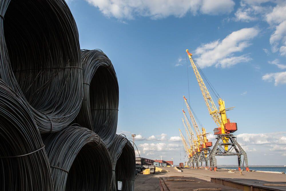 Трампономіка для України: Чи вплинуть експортні бар'єри США на українську економіку