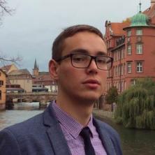 PhD кандидат з економіки та громадський діяч Ярослав Мелех