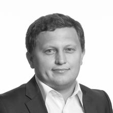 фінансовий аналітик групи ICU Михайло Демків
