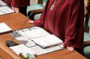 Петро Порошенко підписав закон про утворення Антикорупційного суду