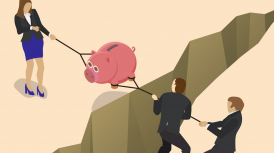 як бізнес реагує на зростання зарплат у держсекторі