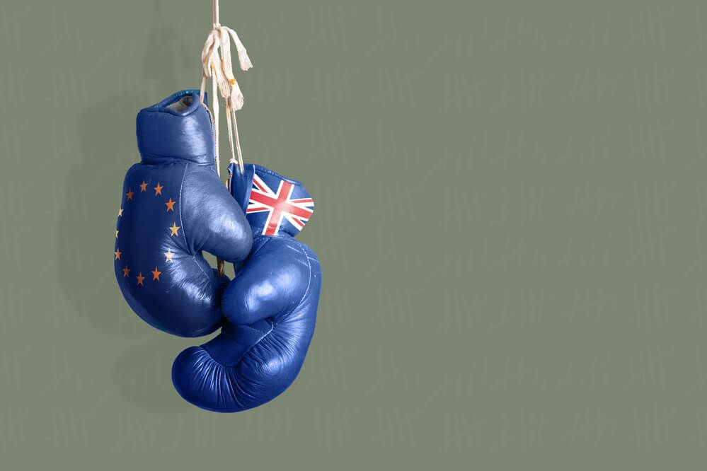 The Heady Brexit Campaign: How the UK intent to Leave the EA will Factor in the UA Issue