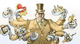 Як надмірна свобода дій чиновників веде до корупції і марнотратства у держзакупівлях