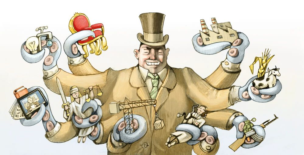 «Ефект чиновника» у держзакупівлях: можливість обирати переможця веде до корупції та марнотратства
