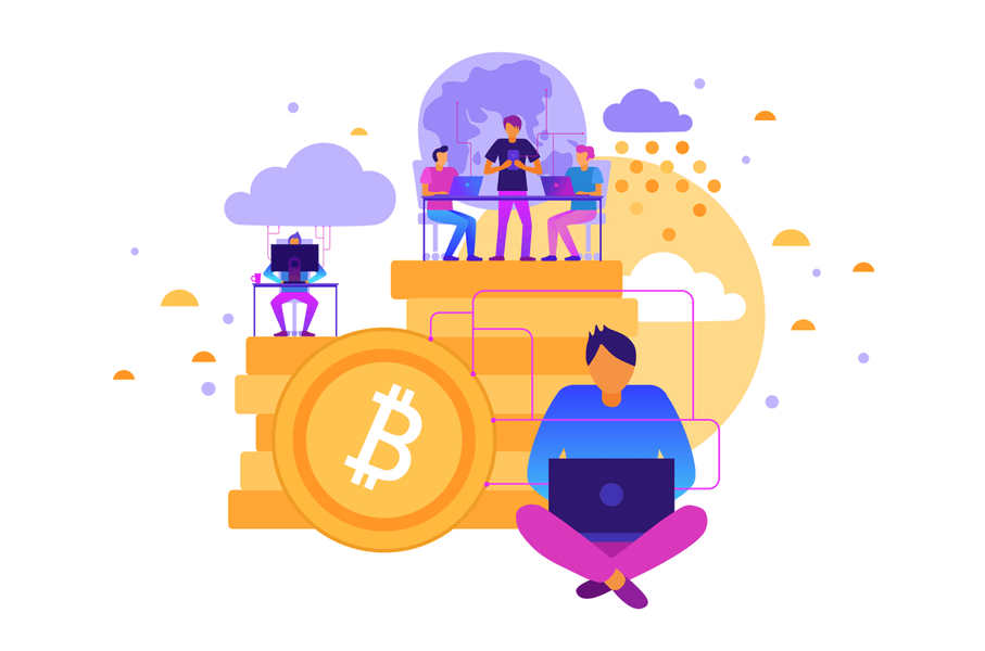 Why some crypto assets will survive and others won't