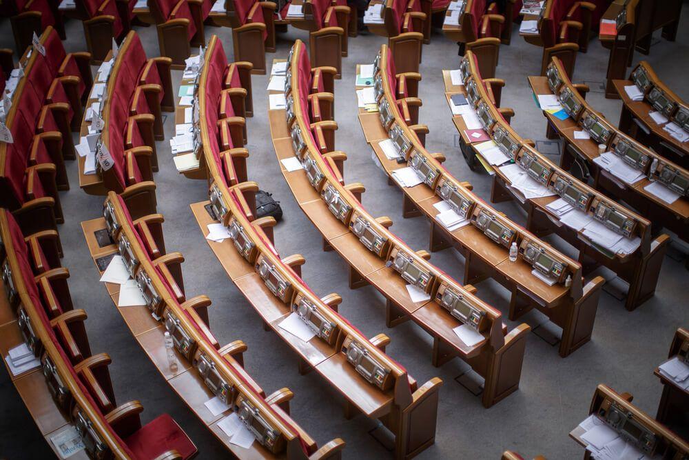 Чотири роки Верховній Раді: 10 зовсім неочевидних фактів про цей парламент