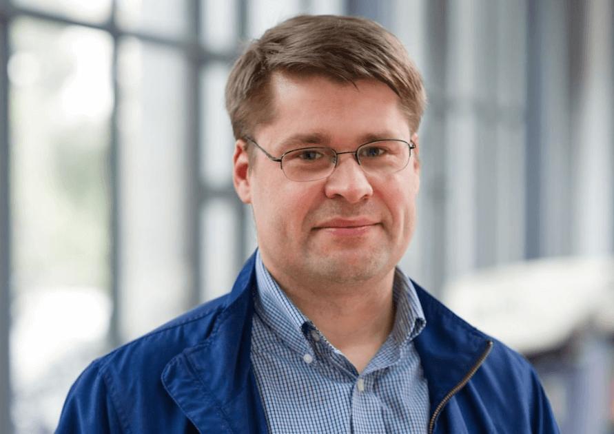 Юрій Городніченко: «В Україні вражаючий запит на справедливість. Громадяни її не відчувають»