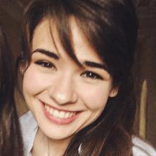 Марина Отт