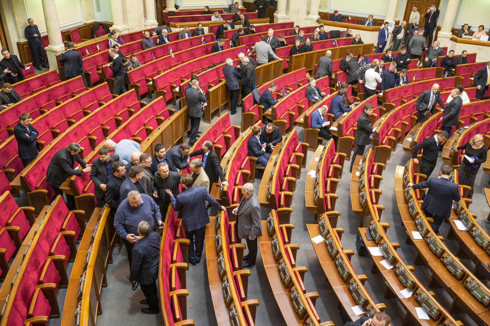 Міфи-2018: про що брехали українські політики протягом року