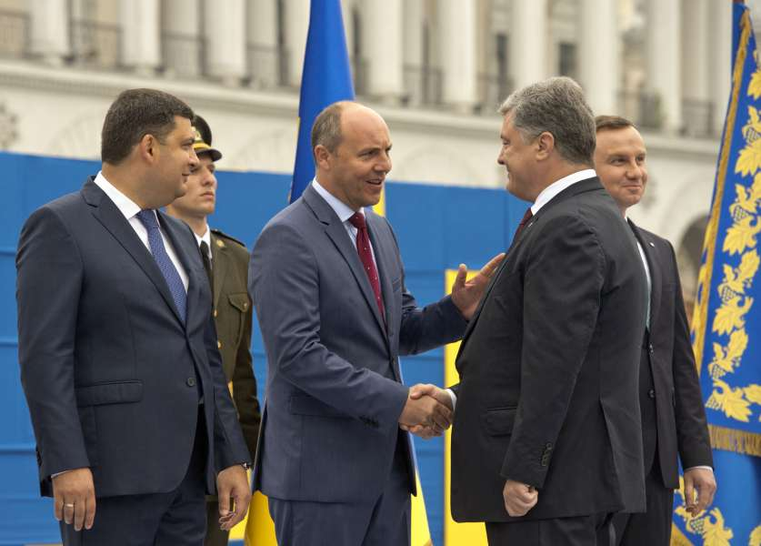 Finding the balance: Should Ukraine change its system of government? Updated