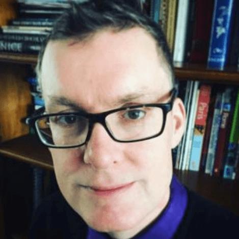 Пол Чейсті, професор політології в Оксфордському університеті (Сполучене Королівство)